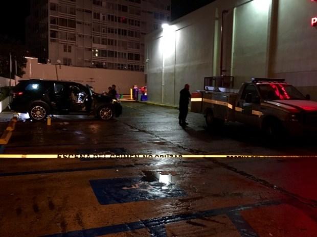 Asesinado en Condado tenía antecedentes penales