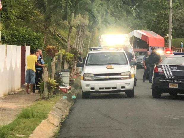 Fotos: Hombre asesina a mujer y se suicida en Florida