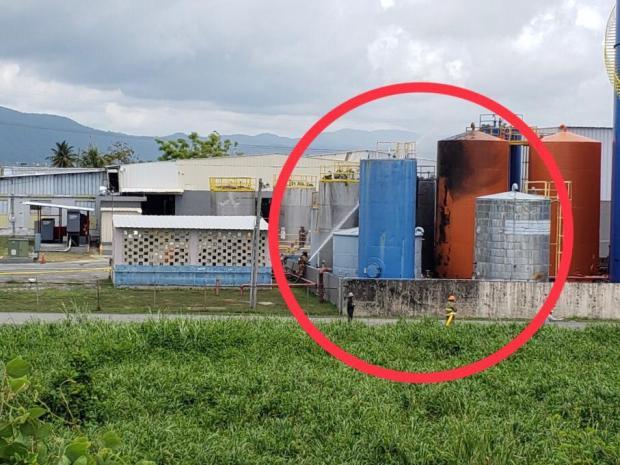 [TLMD - PR] Un muerto tras explosión en planta de Yabucoa