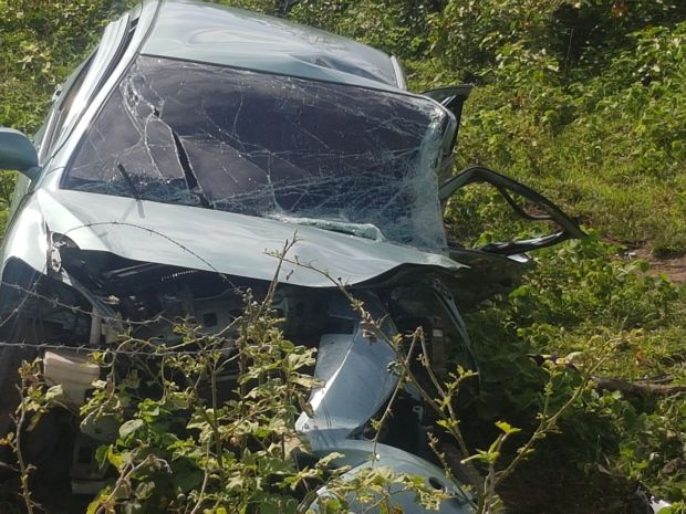 Autoridades investigan accidente fatal en Patillas