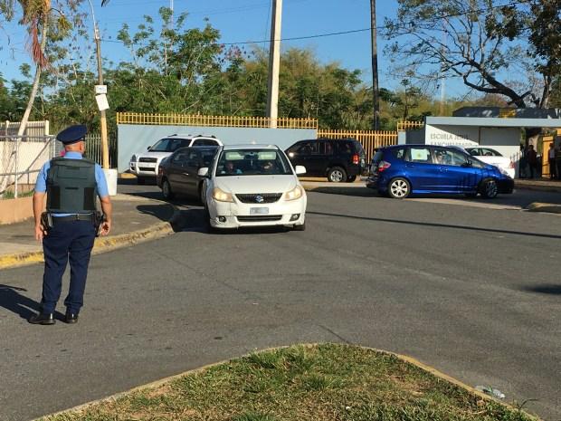 Fotos: Hombre mata a su asaltante en Bayamón