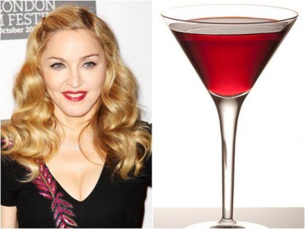 Galería: Las bebidas favoritas de las celebridades
