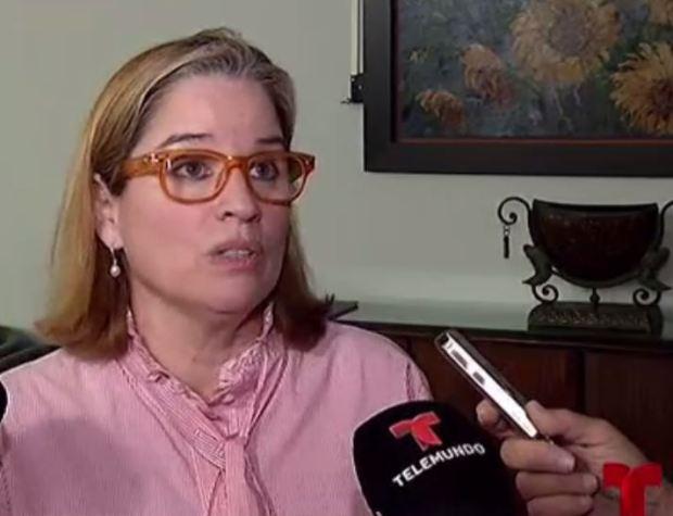 "Carmen Yulín llama ""circo mediático"" intervención del gobernador en Condado"