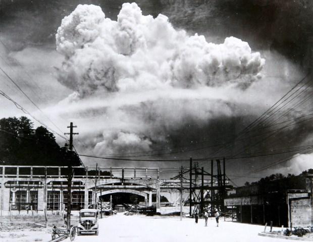 La tragedia de Nagasaki cumple 70 años