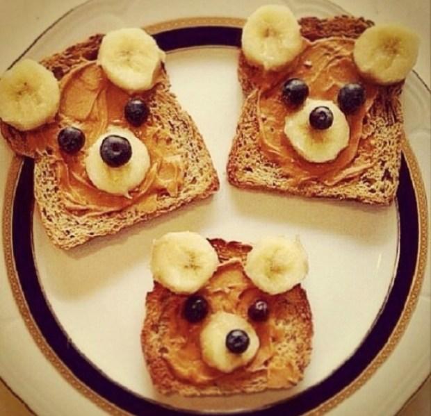 Snacks infantiles para este regreso a clases