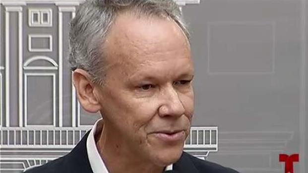 [TLMD - PR] Nuevo CEO de AEE anticipa que cancelará controversial contrato