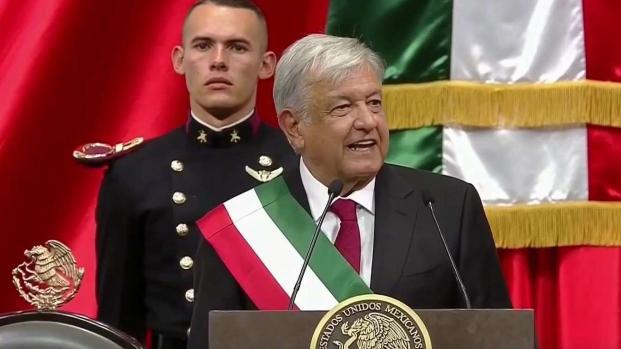 [TLMD - LV] AMLO quiere que la migración de los mexicanos sea optativa