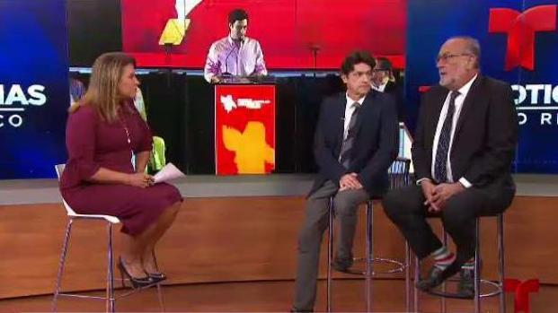 [TLMD - PR] A Fondo: Candidaturas del PPD