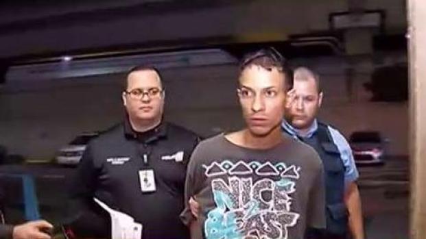 """[TLMD - PR] Arrestan al """"Terror de los Subway"""""""