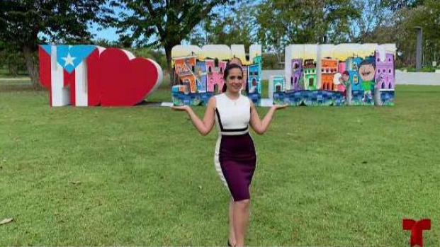 Brigada de artistas decora a San Juan