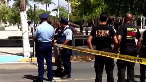[TLMD - PR] Asesinan a hombre en plazoleta del Centro Minillas