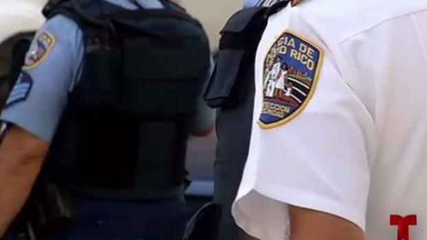 [TLMD - PR] Bajo la lupa de la ACLU violaciones contra policías