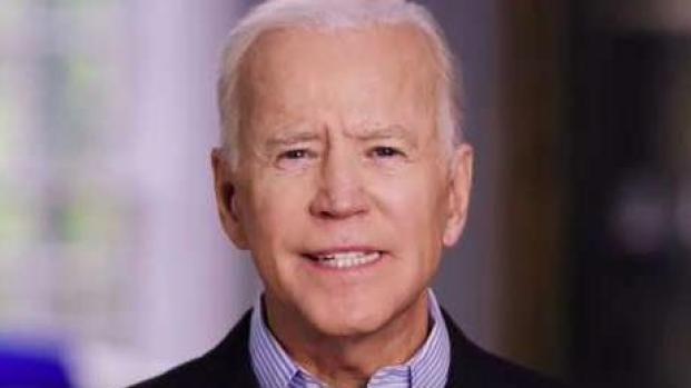 Biden anuncia precandidatura
