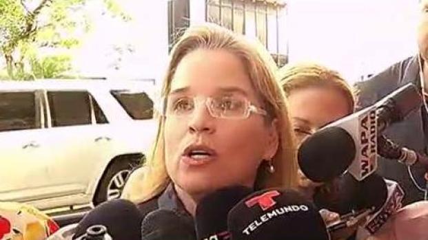 Carmen Yulín: ''No se puede estar con Dios y con el diablo''