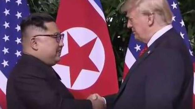 [TLMD - LV] Comienza segunda cumbre entre Trump y Kim