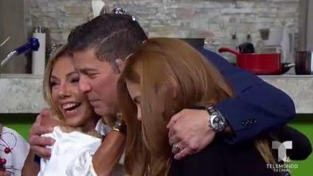 [TLMD - PR] Dagmar llora al hablar de su estado de salud