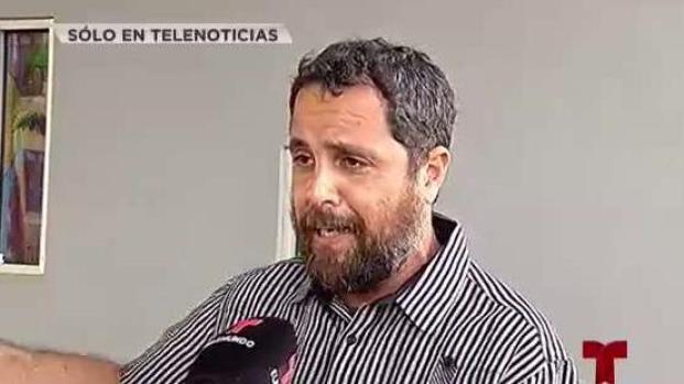 Alegan que el alcalde de Adjuntas está detrás del arresto de Massol