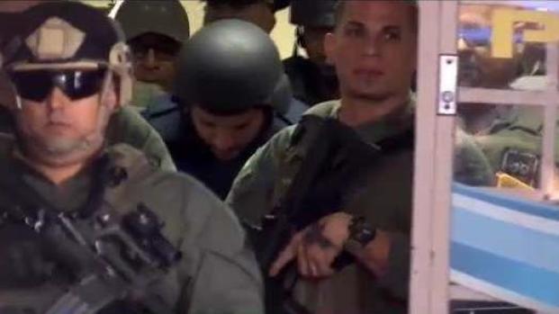 Las FARC: poderosa organización de narcos que opera en Santurce