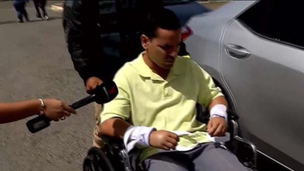 [TLMD - PR] Directo a prisión veterano imputado por asesinato de su expareja