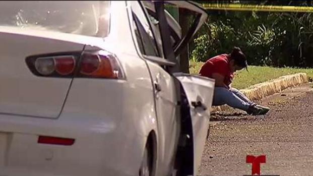 [TLMD - PR] Dos accidentes fatales empañan el fin de semana