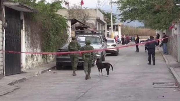 [TLMD - NAC] El poder del narco en Morelos no tiene límites