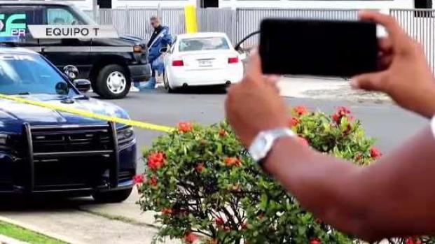 [TLMD - PR] En riesgo investigaciones criminales por videos de escenas
