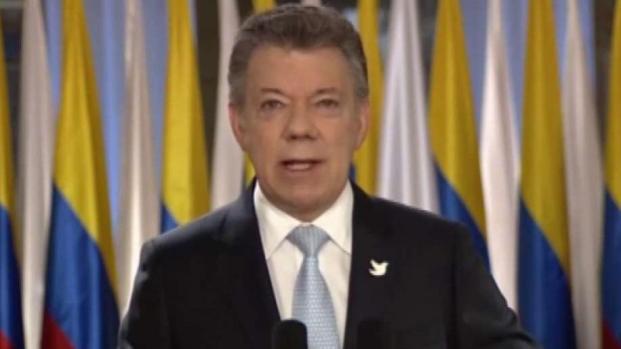 [TLMD - MIA] Expectativa por acuerdo en Colombia