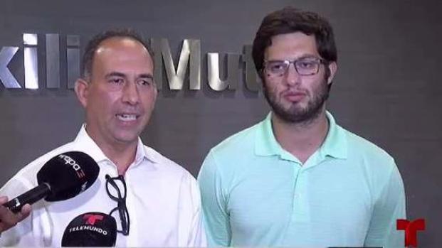 [TLMD - PR] Familiares piden espacio ante fallecimiento de Ferrer