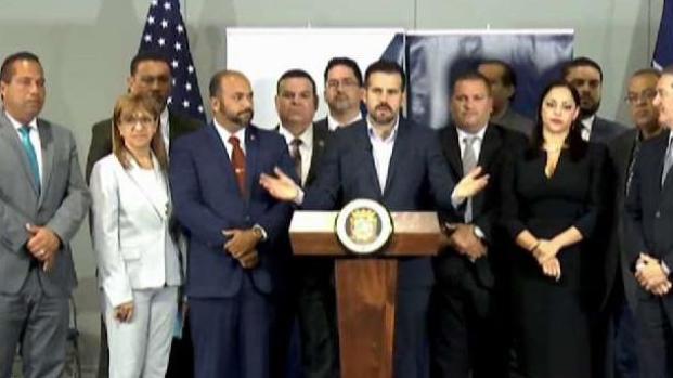 """[TLMD - PR] Gobernador presentará su """"Visión 2020"""""""