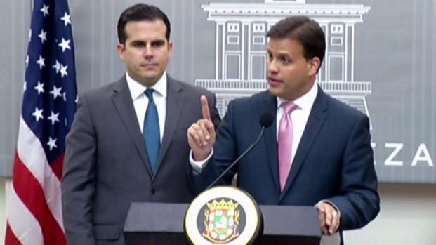 [TLMD - PR] Gobierno solicita cooperación ante pesquisa contra Elías Sánchez