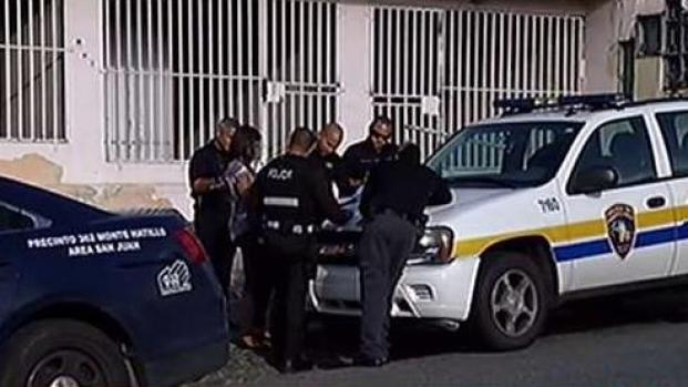 [TLMD - PR] Hallan cadáver con signos de violencia en San Juan