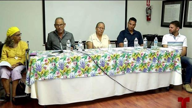 [TLMD - PR] Hastiados los representantes de islas municipio por contratiempos del servicio de lanchas