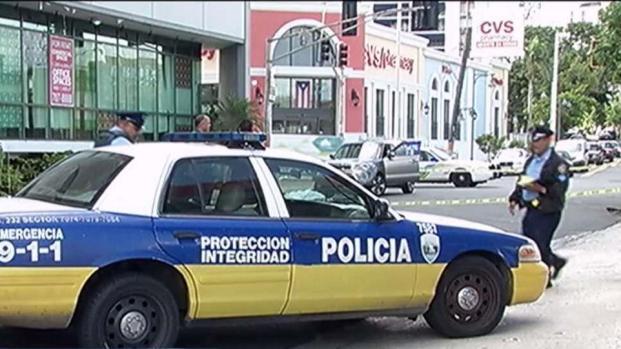 [TLMD - PR] Hombre muere arrollado en San Patricio