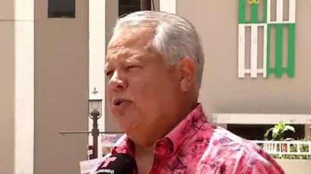 [TLMD - PR] Josian Santiago se quita de la lucha por la gobernación