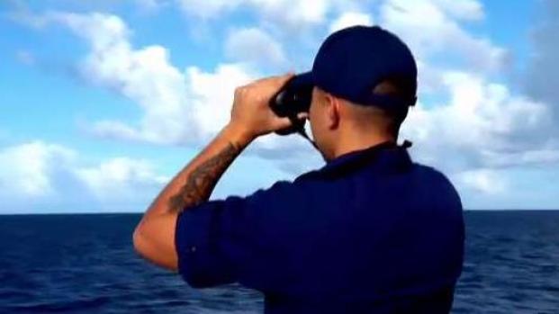 [TLMD - PR] Expanden área de la búsqueda de desaparecidos en altamar