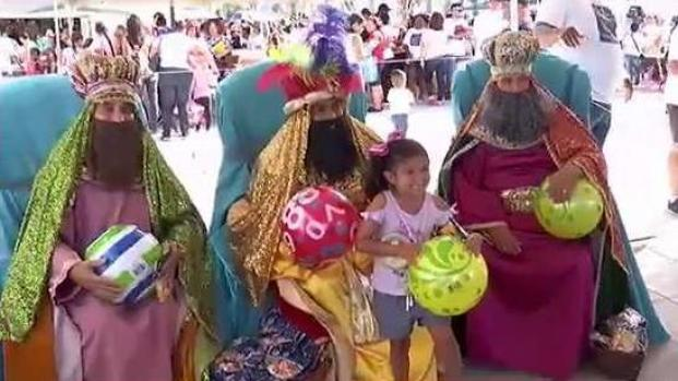 [TLMD - PR] Los Reyes se adelantan en Cataño
