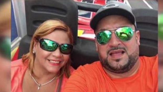 [TLMD - PR] Mueren dos puertorriqueños en accidente
