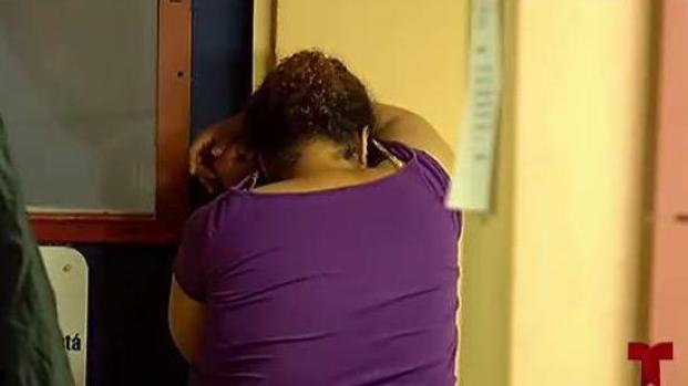 [TLMD - PR] Mujer podría enfrentar cargos por trata humana