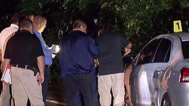 [TLMD - PR] Ocupan carro relacionado a asesinato de niña en Ciales