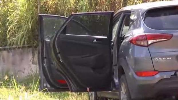 [TLMD - PR] Policía arresta a menores en auto hurtado en Corozal