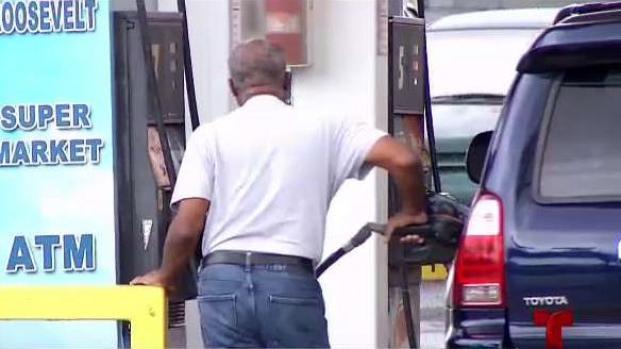 Posible reducción en el precio de la gasolina