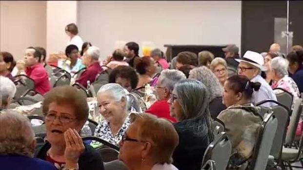[TLMD - PR] Preocupados jubilados por aumento de pensión a los alcaldes