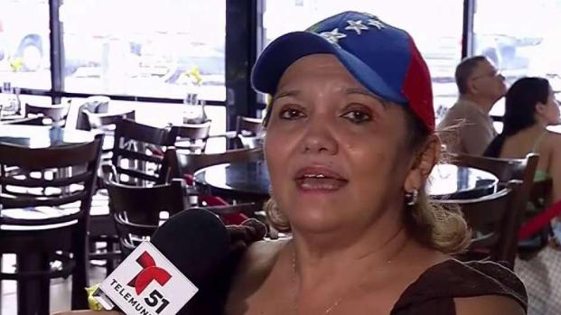 Reacciones en Miami al arresto domiciliario de Leopoldo López