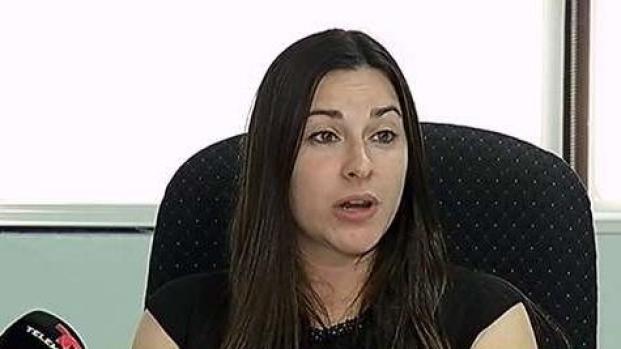 [TLMD - PR] Renuncia directora interina del Negociado de Ciencias Forenses