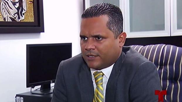 [TLMD - PR] Representante desafía solicitud de renuncia del PNP