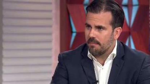 Ricardo Rosselló: la estrategia no puede ser patalear y pelear