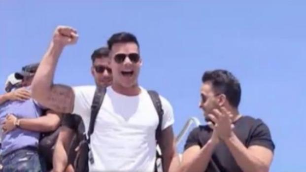 [TLMD - PR] Ricky Martin volverá con más ayuda