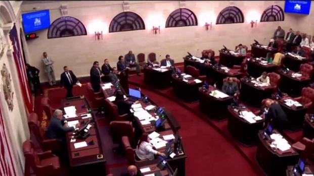 [TLMD - PR] Senadores y representantes se reunirán en sesión con Wanda Vázquez