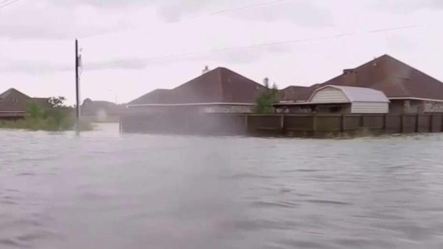 [TLMD - MIA] Siguen los rescaten y Texas intenta recuperarse de Harvey