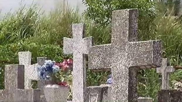[TLMD - PR] Vandalizan tumbas en cementerio en Arecibo